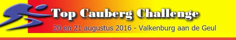 Top Cauberg Challenge 2016 – 8e Editie