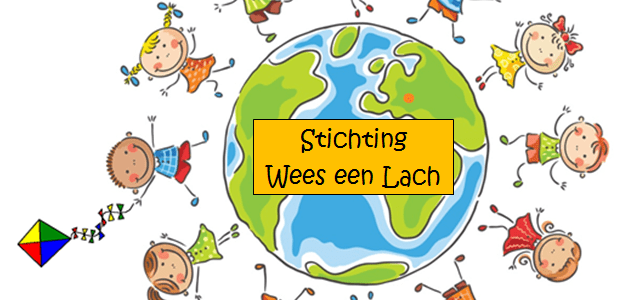 Stichting Wees een lach